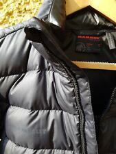 Mammut Convey In Jacket Men Medium black-phantom Hiking Trekking Winterjacke NEW