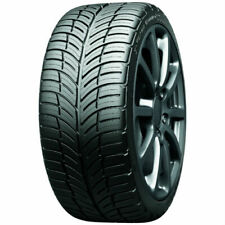 1 New Bfgoodrich G-force Comp-2 A/s  - 245/40zr18 Tires 2454018 245 40 18