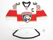 FLORIDA PANTHERS AUTHENTIC AWAY ANY NAME / NUMBER REEBOK EDGE 2.0 7287 JERSEY