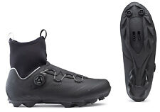 NorthWave Magma XC Core - MTB Winter Boots - Black