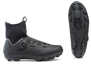 NorthWave Magma XC Core - MTB Winter Boots - Black