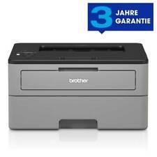 Brother HL-L2350DW Kompakter S/W-Laserdrucker NEU
