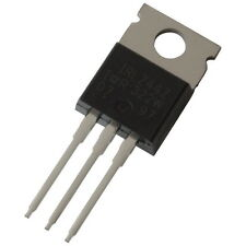 2 IRLZ 44z international rectifier MOSFET transistor 55v 47a 110w 0,022r 855684