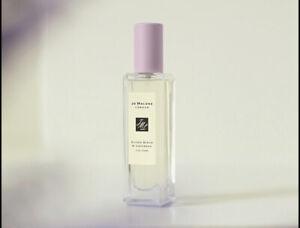 NEW JO MALONE Limited Edition  Silver Birch & Lavender  Cologne 30ml 1oz.