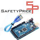 MEGA 2560 R3 REV3 ATmega2560 16U2 MEGA2560 + USB 100% COMPATIBILE con ARDUINO