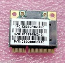 WIFI WLAN pa3839u-1mpc Mini PCI Express halfsize/mezza dimensione