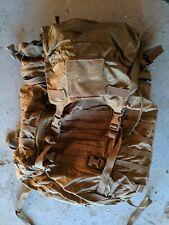 Granite Gear Chief Patrol Pack Coyote Brown