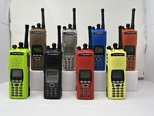 One Motorola XTS5000 Model III M3 UHF R2 450-520MHz H18SDH9PW7AN Tuned & Aligned