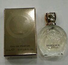 Versace Eros Pour femme Eau de Parfum 5 ml mignon collezione introvabile