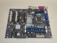 Intel D975XBX2KR Intel LGA 775/Socket T DDR2 SDRAM Desktop Motherboard