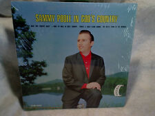 1967 SAMMY POOLE IN GOD'S COUNTRY,chart label chm-103 LP,gospel,augusta georgia