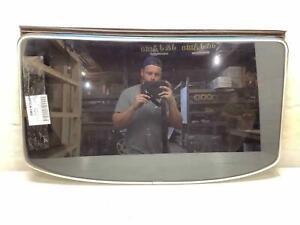 79-85 Cadillac Eldorado Sun Roof Glass (Glass Only)