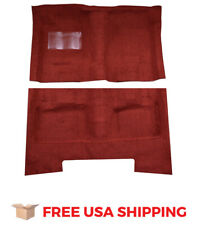 FITS 1965-1973 Plymouth Fury 4DR Loop Carpet