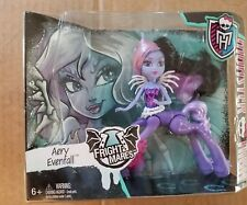 Mattel Monster High Frightmares Aery Evenfall Doll  6 Years Up NIB NRFB FS