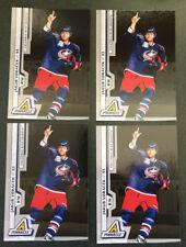 4 Duplicate Jakub Voracek 2010-11 Pinnacle Hockey Cards #143 Philadelphia Flyers
