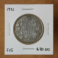 Canada - 1931 - 50 cents - #2585