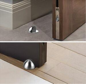 Wall Protector Door Stopper Self Adhesive Door Handle Stopper Anti Collision