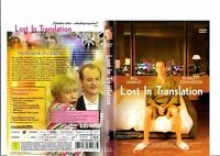 Lost In Translation / Scarlett Johansson, Bill Murray / DVD