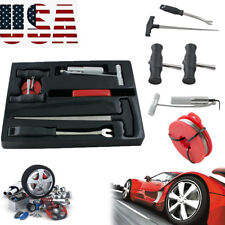 7pcs l Auto Car Windshield Remover Cut Tool Set Window Glass Removal Quickly USA