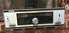 Vintage Sony ST-5100 AM/FM Stereo Radio Tuner