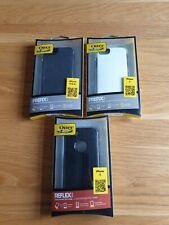 3 x OtterBox Cases For iPhone SE  5s  5