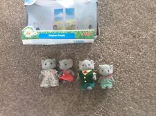 Sylvanian Families Trunk Elephant Family Box