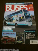 BUSES #706 - WEST KENT BUSES - JAN 2014