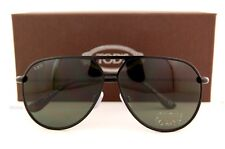 Brand New TOD'S Sunglasses TO 0097 97 Color 02N BLACK/GRAY 100% Authentic