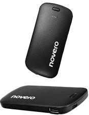 Mobile PowerBank Novero batterie externe grande capacité 3000 mAh