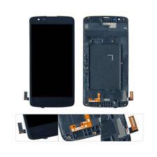 LCD+Touch Screen+Frame FOR LG Escape 3 Cricket K373 K371 K370 US375 K350 Sale