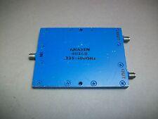 Anaren 40260 Power Divider - USED