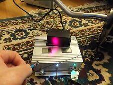 Pavilion Integration Fiber-coupled Laser WhisperIT W658-50PMF, 50 mw, 658 nm