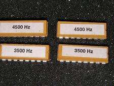 KICKER TWX replacment chipset.  Chips set for TWX KICKER Module.