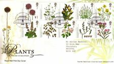 2009 PLANTS FIRST DAY COVER MINT CONDITION
