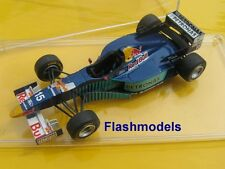 1:43 SAUBER FORD C15 1996 H.H. Frentzen Germany GP TAMEO handbuilt modelcar