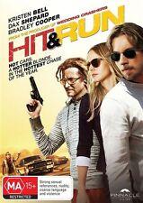 Hit & Run (DVD, 2013)