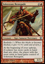 Magic MTG 2X RINNEGATO DI SOKENZAN RENEGADE LK