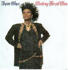 """<4366-19> 7"""" Single: Joyce Sims - Looking For A Love (Radio Mix)"""