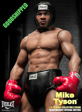 STORM TOYS TOY SOUL MIKE TYSON YOUNGEST HEAVYWEIGHT SPECIAL EXCLUSVIE 1/6 MISB