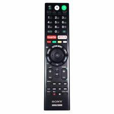 Genuine Sony KD-43XF8505 TV Remote Control