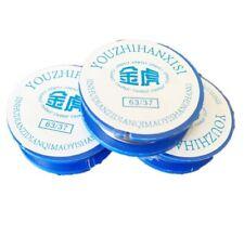 Tin Lead Rosin Core Solder Soldering Welding Iron Wire 0.8mm Reel FLUX 2.0% 1PCS