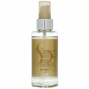 Wella SP Luxe Hair Oil Reconstructive Elixir 100ml