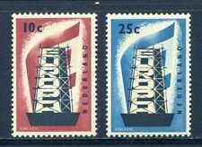 NVPH  681-682 postfris