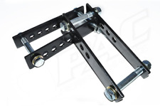 Leaf Spring Adjusters- Mazda R100 ,1200,1300 and Rx4 wagon  - Pair