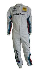 Go kart BMW race suit CIK/FIA Level 2 approved 2015 style