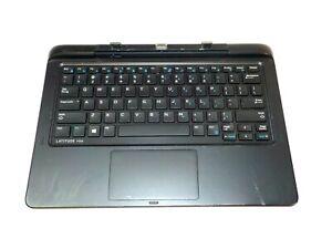 ORIGINAL Dell Latitude 7350 Tablet US Keyboard DockStation K14A001 K14A
