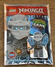 LEGO Ninjago™ Limited Edition Mini Figurine zanè eispower new OVP 2017