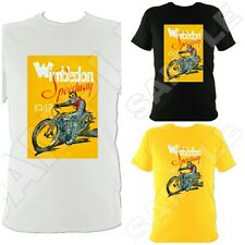 Wimbledon Speedway 1947 T-Shirt