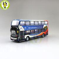 1/76 UKBUS 6513 ADL Enviro400 MMC 10.9m Stagecoach South diecast model car Bus
