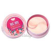 [Koelf] Ruby Bulgarian Rose Hydro Gel Eye Patch(60 Sheet) Rinishop